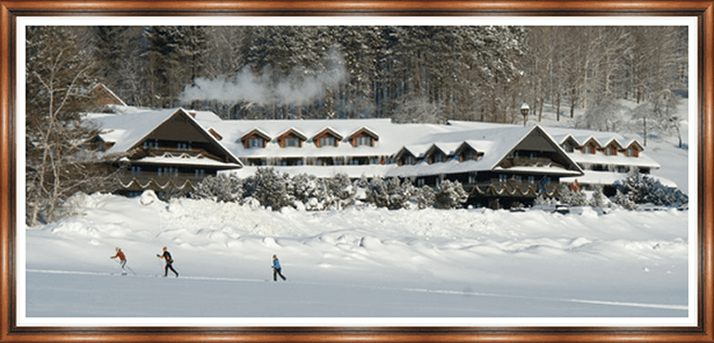 Trapps Family Lodge