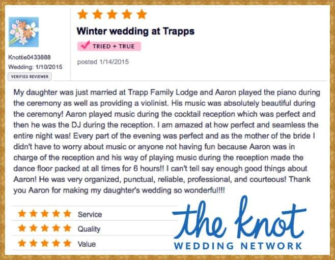 Aaron-Topfer-Trapps-Review
