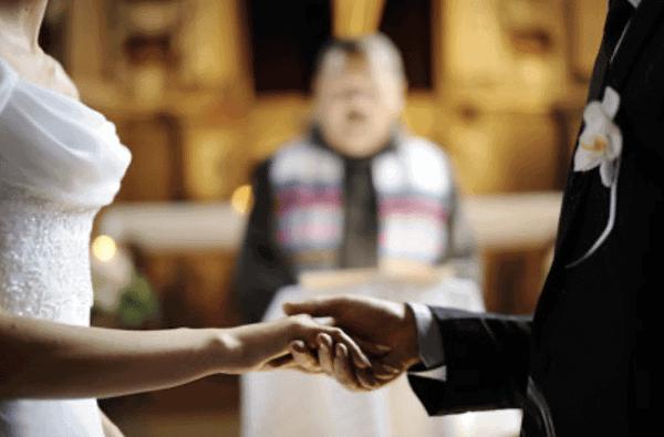 Catholic Wedding Ceremony Music